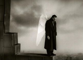 Omaggio a Wim Wenders