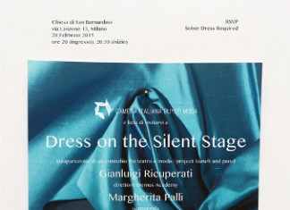 (Waiting for) Dress on the Silent Stage