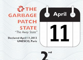 Garbage Patch State – 2nd Birthday
