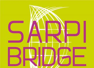 Sarpi Bridge – Oriental Design Week 2015