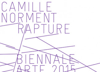 56. Biennale – Camille Norment
