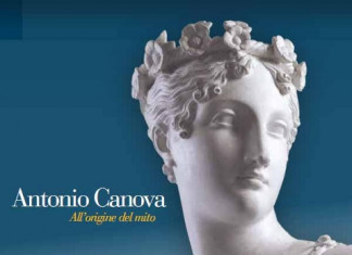 Antonio Canova – All'origine del mito