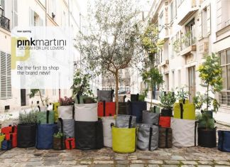 Inaugurazione Pinkmartini design for life lovers