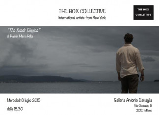 The Box Collective – The Stadt Elegies