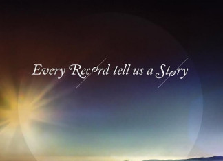 Claudio Fabrianesi – Every Record tell us a Story