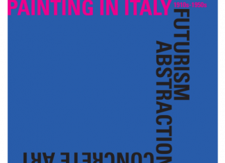 Painting in Italy 1910s-1950s