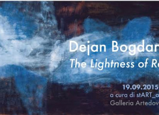 Dejan Bogdanovic – The Lightness of Rebirth