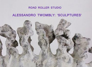 Alessandro Twombly – Sculptures