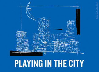 Missing Masses #7 – Playing in the City