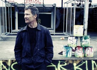 Michael Rother plays: Neu! / Harmonia – Solo works