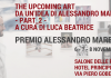 Premio Alessandro Marena. The Upcoming Art #2