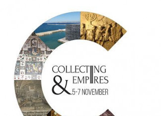 Collecting and Empires