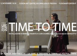 Marco Chiurato – Time To Time