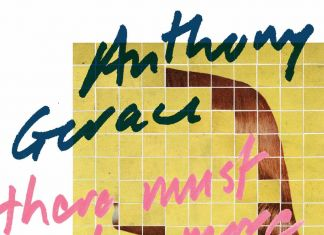 Anthony Gerace – There must be more to life than this