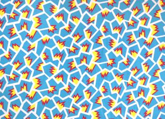 Nathalie Du Pasquier – Tomorrow. Could Say Something Else