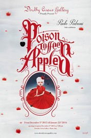 Paolo Pedroni – Poison Toffee Apples