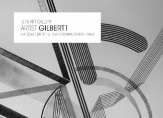 Gilbert1 – Falling to pieces