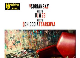 Soriansky meets Umbria Jazz Winter meets Chioccia-Tsarkova