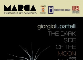 Giorgio Lupattelli – The dark side of the moon
