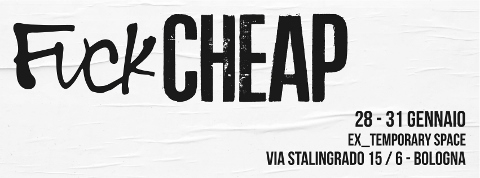 Fuck Cheap – Street or Stipped