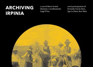 Archiving Irpinia