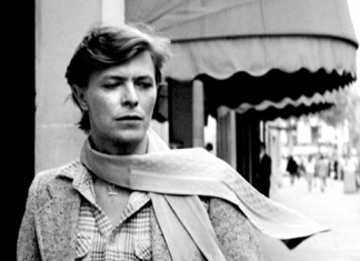 David Bowie Just for one day