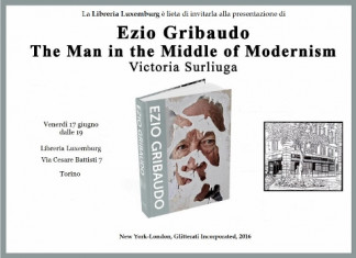 Ezio Gribaudo: The Man in the Middle of Modernism