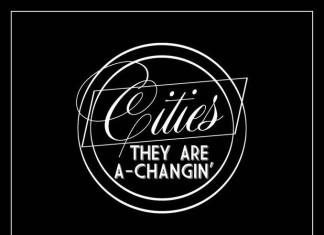 Cities they are a-changin' – Vol 2
