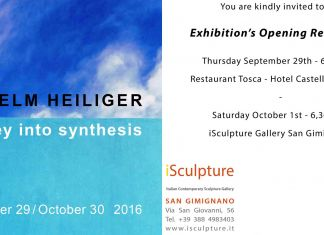 Wilhelm Heiliger – Journey into synthesis