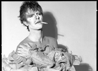 Brian Duffy – David Bowie. Five Sessions