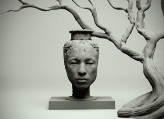 Yi Zhou – Fragments of Rome past future parallel worlds