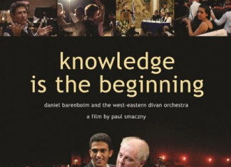 Paul Smaczny – Knowledge is the beginning