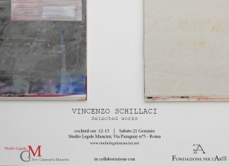 Vincenzo Schillaci – Selected Works