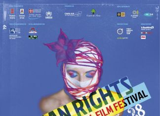 Diritti a Todi – Human Rights International Film Festival 2017