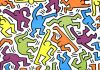 Keith Haring – About art
