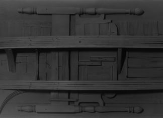 Louise Nevelson – Assemblages and Collages 1960-1980