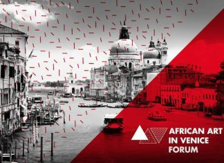 African Art in Venice Forum