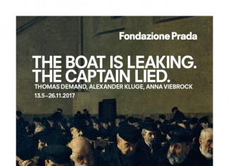 The Boat is Leaking. The Captain Lied