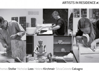 Artists in Residence #2