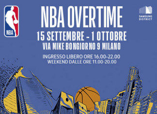 NBA Overtime presented by Samsung
