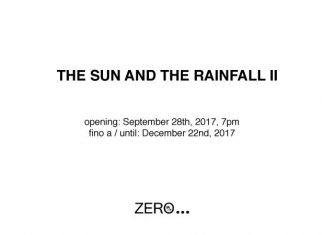 The Sun and the Rainfall II
