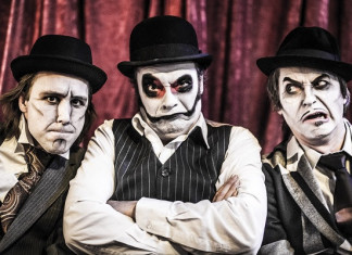 Nan Goldin & The Tiger Lillies – The Ballad of Sexual Dependency