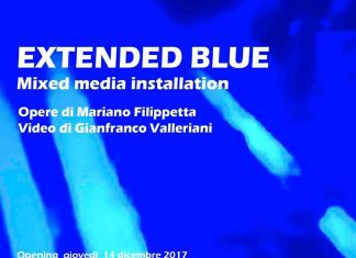 Extended Blue