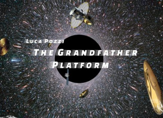Luca Pozzi – The Grandfather Platform