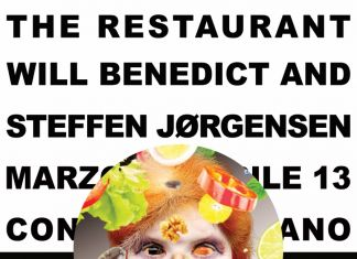 Will Benedict e Steffen Jørgensen – The Restaurant