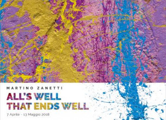 Martino Zanetti – All's well that ends well
