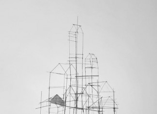 Isabella Angelantoni Geiger – Building Invisible Cities