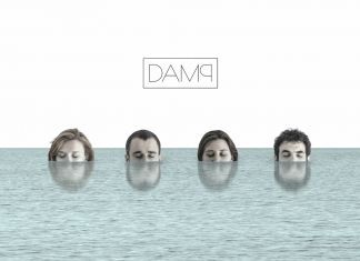 Damp Collective – Dove non fui mai