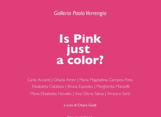 Is Pink just a color?