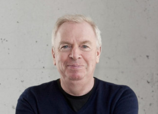 Marcus Fairs in conversation with David Chipperfield